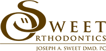 Sweet Orthodontics Logo